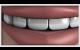 La ligne du sourire