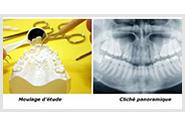 A qui s'adresse l'orthodontie